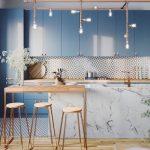 Những mẫu thiết kế nhà bếp đẹp mê li
