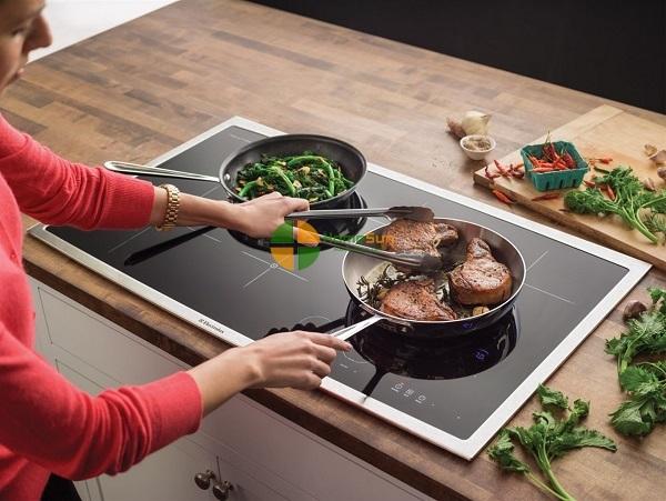 bếp điện từ kocher