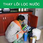 Lõi lọc nước kangaroo, karofi chính hãng tại Hà Nội