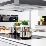 Sử dụng bếp điện từ fandi tiết kiệm điện như thế nào?